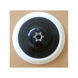 Unášecí talíř s flexibilní mezivrstvou D150mm