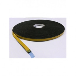 Panel Tack oboustranná černá páska