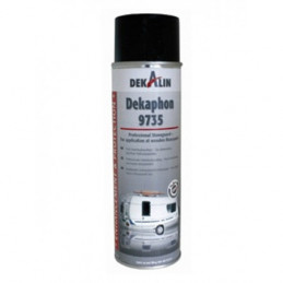 DEKALIN DEKAPHON 9735 Black