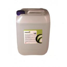 Čistící/mycí prostředek pro H2O laky