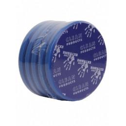Excentrický leštící kotouč modrý - firm