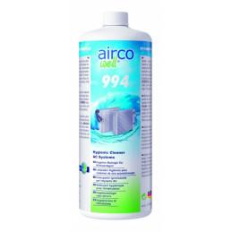 Hygienické čištění klimatizace