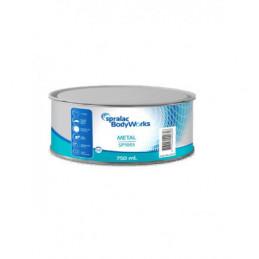 SPRALAC stěrkový tmel SP7053 BodyWorks METAL