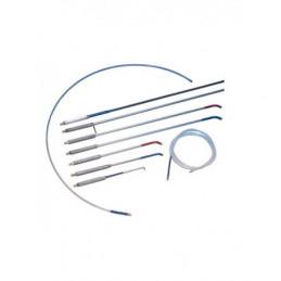 Tryska tyčová - systém AIRMIX