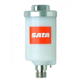 SATA - miniodlučovač