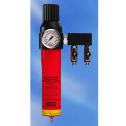 Redukční ventil s filtrem SATA 0/424