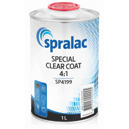 SP4199 SPECIAL CLEAR COAT klarlak