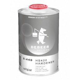 Tužidlo HS420 8-450 standard
