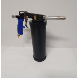 Pistole UBS/HR (17019)