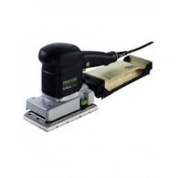 Elektrická vibrační bruska FESTOOL RS 300EQ