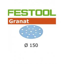 Brusné kotouče FESTOOL GRANÁT D150mm