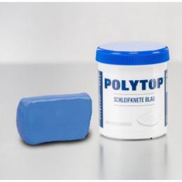 Hmota k čištění modrá POLYTOP - bez brusiva