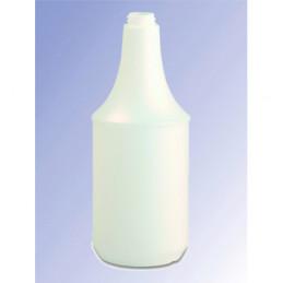 Plastová láhev bez rozprašovače POLYTOP