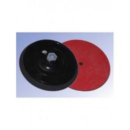 Unášecí talíř s flexibilní mezivrstvou D150 mm