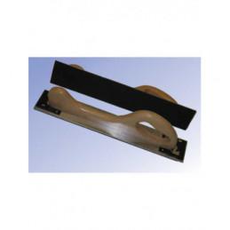 Hoblík ruční dřevěný 70x400mm