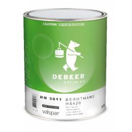 Akrylové laky DE BEER série HS420 3000