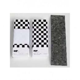 Papírové karty na vzorky