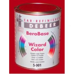 Efektní barvy DE BEER série WIZARD