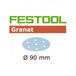 Brusné kotouče FESTOOL GRANÁT D90mm