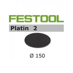 Brusné kotouče FESTOOL Platin2 D150mm