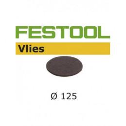 Brusné kotouče FESTOOL VLIES D125mm