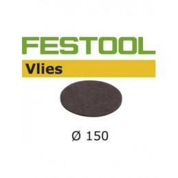 Brusné kotouče FESTOOL VLIES D150mm