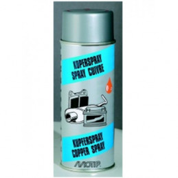 Měděný spray
