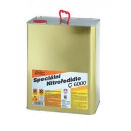 Čistící NITRO ředidlo C6000