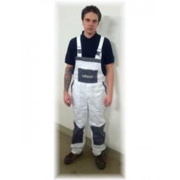Montérkové laclové kalhoty VALSPAR