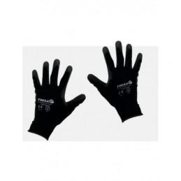 FINIXA PU potažené rukavice GLL