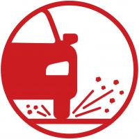 Materiály proti oštěrkování na podvozky