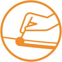 Pomocné materiály pro lepení